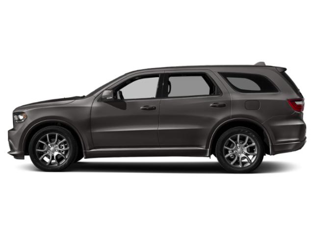 Granite Clearcoat 2019 Dodge Durango Pictures Durango R/T AWD photos side view