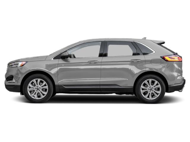 Ford Edge For Sale Near Me >> 2019 Ford Edge SEL AWD Pictures   NADAguides