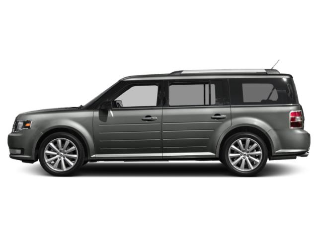 Magnetic 2019 Ford Flex Pictures Flex SEL AWD photos side view