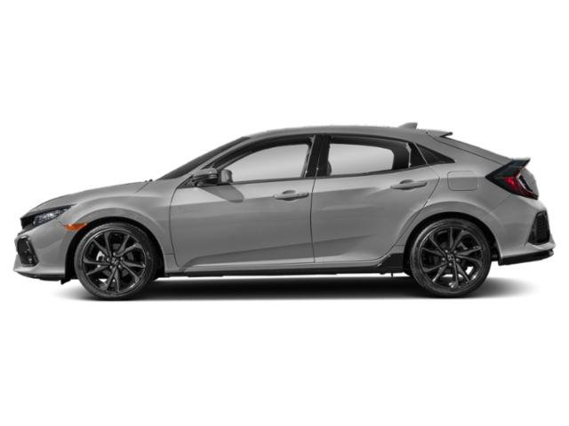 2019 Honda Civic Hatchback Sport Touring Cvt Pictures
