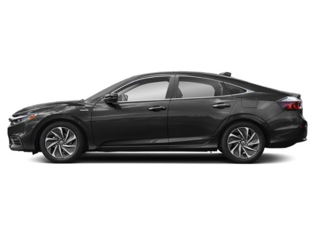 What's New For 2020 Honda Insight