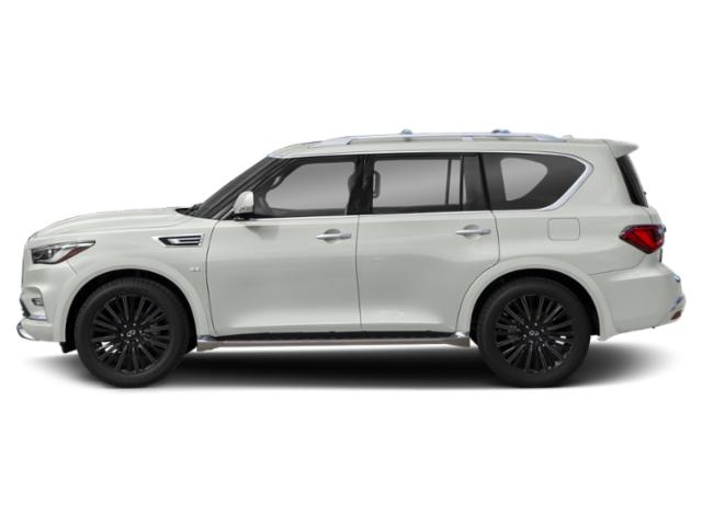 2019 Infiniti Qx80 Limited Awd Pictures Nadaguides