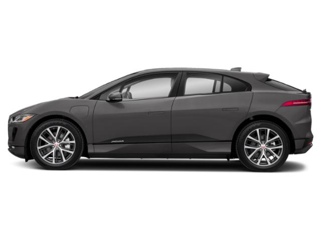 Corris Grey 2019 Jaguar I-PACE Pictures I-PACE S AWD photos side view