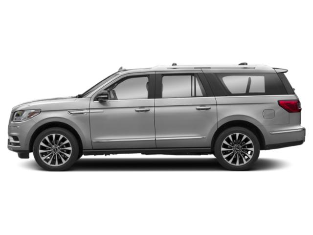 2019 Lincoln Navigator L 4x4 Select Pictures Nadaguides