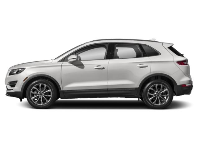Ceramic Pearl Metallic Tri-Coat 2019 Lincoln MKC Pictures MKC Reserve FWD photos side view