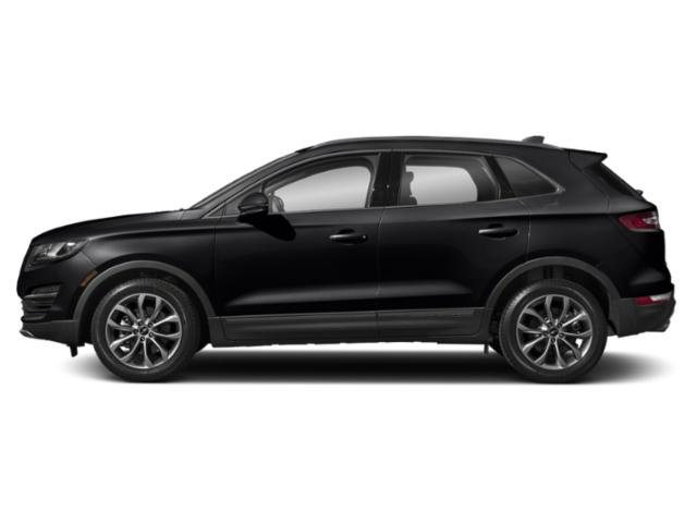 Infinite Black Metallic 2019 Lincoln MKC Pictures MKC Reserve FWD photos side view