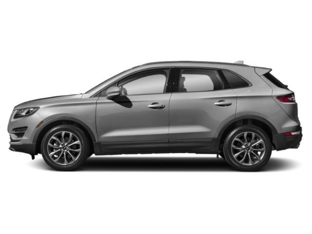 Ingot Silver Metallic 2019 Lincoln MKC Pictures MKC Reserve FWD photos side view