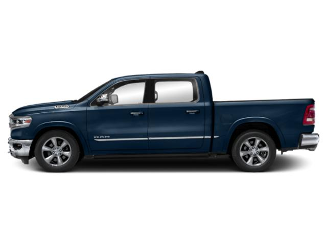 Patriot Blue Pearlcoat 2019 Ram Truck 1500 Pictures 1500 Tradesman 4x4 Crew Cab 6'4 Box photos side view