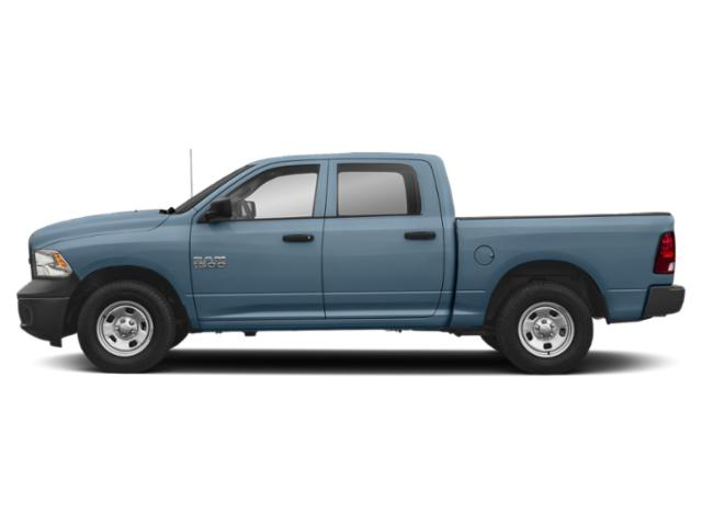Robin Egg Blue 2019 Ram Truck 1500 Classic Pictures 1500 Classic Tradesman 4x4 Crew Cab 6'4 Box photos side view
