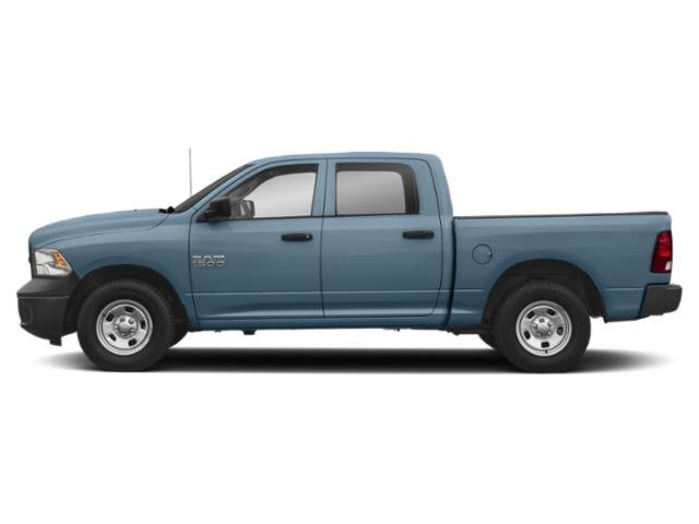 Robin Egg Blue 2019 Ram Truck 1500 Classic Pictures 1500 Classic Express 4x4 Crew Cab 5'7 Box photos side view