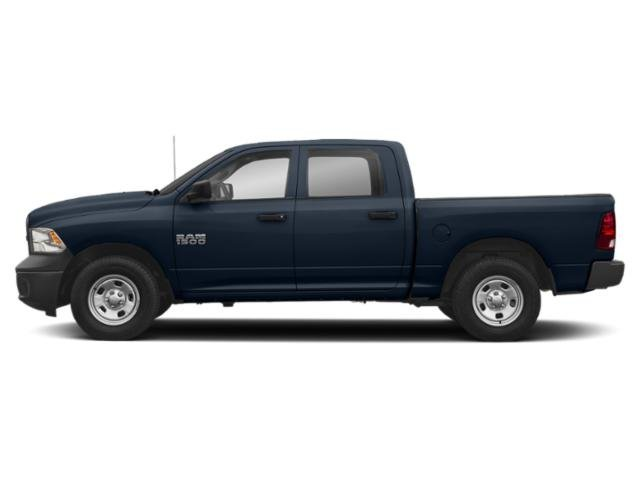 True Blue Pearlcoat 2019 Ram Truck 1500 Classic Pictures 1500 Classic Express 4x4 Crew Cab 5'7 Box photos side view
