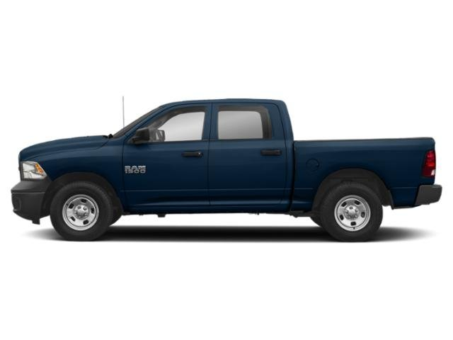Patriot Blue Pearlcoat 2019 Ram Truck 1500 Classic Pictures 1500 Classic Tradesman 4x4 Crew Cab 6'4 Box photos side view