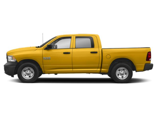 Stinger Yellow Clearcoat 2019 Ram Truck 1500 Classic Pictures 1500 Classic Express 4x4 Crew Cab 5'7 Box photos side view