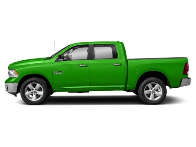 Hills Green 2019 Ram Truck 1500 Classic Pictures 1500 Classic Lone Star 4x4 Crew Cab 6'4 Box photos side view