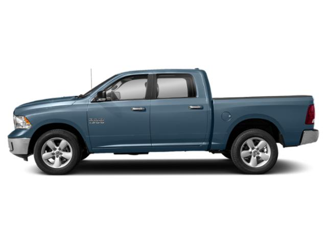 Robin Egg Blue 2019 Ram Truck 1500 Classic Pictures 1500 Classic Big Horn 4x2 Crew Cab 5'7 Box photos side view
