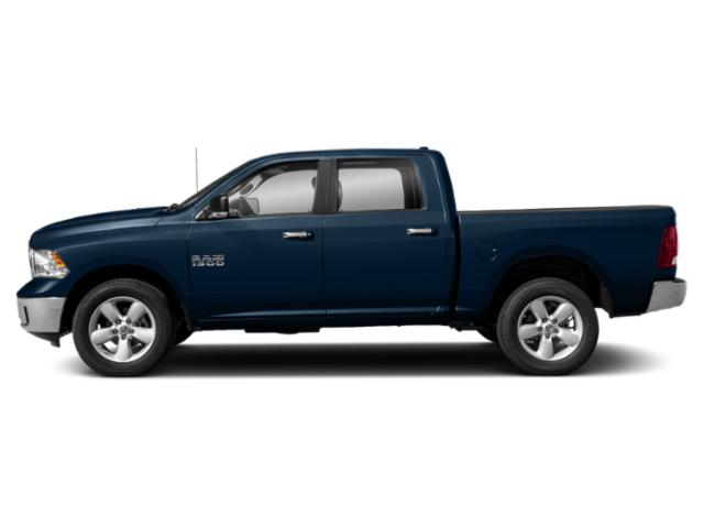 Patriot Blue Pearlcoat 2019 Ram Truck 1500 Classic Pictures 1500 Classic SLT 4x2 Crew Cab 5'7 Box photos side view