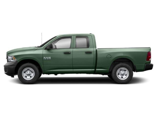 Timberline Green Pearlcoat 2019 Ram Truck 1500 Classic Pictures 1500 Classic Express 4x2 Quad Cab 6'4 Box photos side view