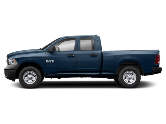 Patriot Blue Pearlcoat 2019 Ram Truck 1500 Classic Pictures 1500 Classic Tradesman 4x4 Quad Cab 6'4 Box photos side view