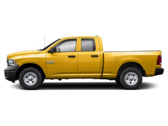 Stinger Yellow Clearcoat 2019 Ram Truck 1500 Classic Pictures 1500 Classic Express 4x2 Quad Cab 6'4 Box photos side view
