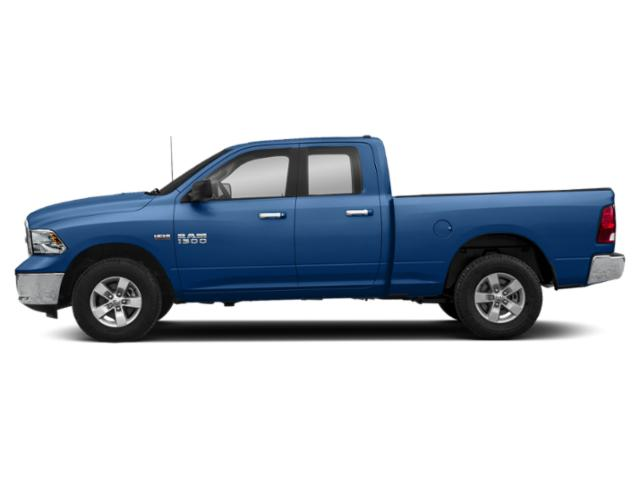 Blue Streak Pearlcoat 2019 Ram Truck 1500 Classic Pictures 1500 Classic Lone Star 4x2 Quad Cab 6'4 Box photos side view
