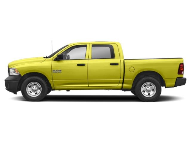 National Safety Yellow 2019 Ram Truck 1500 Classic Pictures 1500 Classic Tradesman 4x2 Crew Cab 6'4 Box photos side view