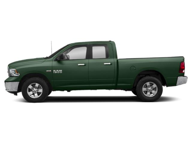 Timberline Green Pearlcoat 2019 Ram Truck 1500 Classic Pictures 1500 Classic Lone Star 4x2 Quad Cab 6'4 Box photos side view