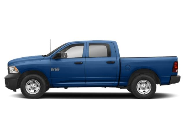 Blue Streak Pearlcoat 2019 Ram Truck 1500 Classic Pictures 1500 Classic Tradesman 4x2 Crew Cab 6'4 Box photos side view