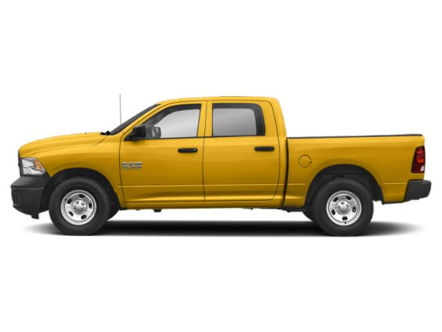 Stinger Yellow Clearcoat 2019 Ram Truck 1500 Classic Pictures 1500 Classic Express 4x2 Crew Cab 5'7 Box photos side view