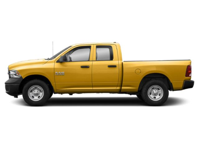 Stinger Yellow Clearcoat 2019 Ram Truck 1500 Classic Pictures 1500 Classic Express 4x4 Quad Cab 6'4 Box photos side view