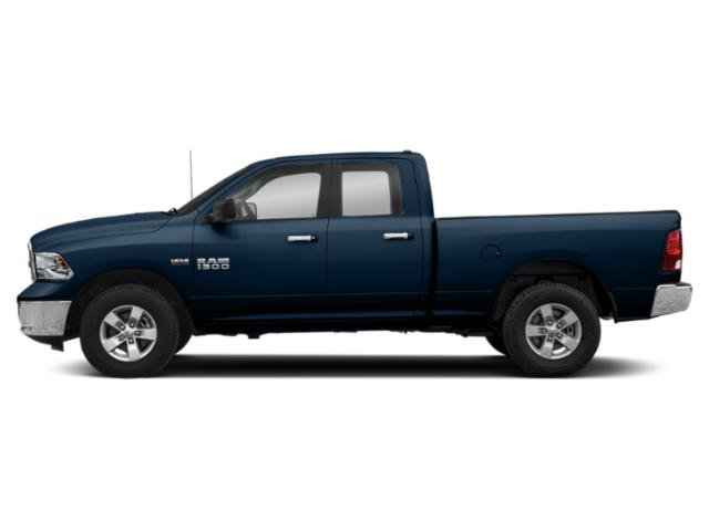 Patriot Blue Pearlcoat 2019 Ram Truck 1500 Classic Pictures 1500 Classic Big Horn 4x2 Quad Cab 6'4 Box photos side view