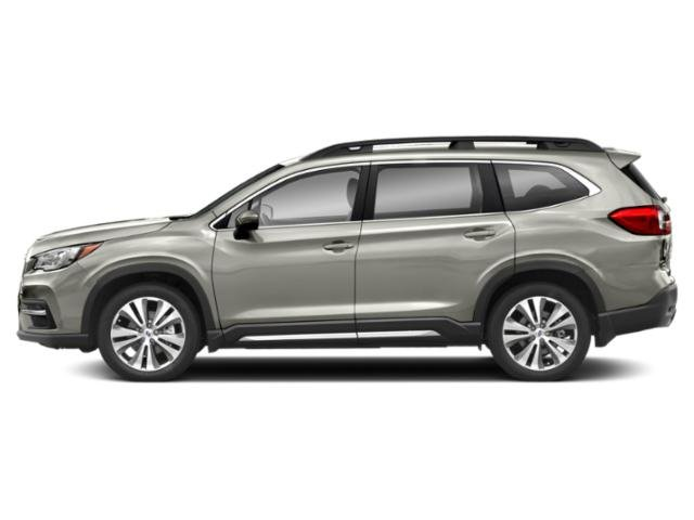 Tungsten Metallic 2019 Subaru Ascent Pictures Ascent 2.4T Limited 7-Passenger photos side view