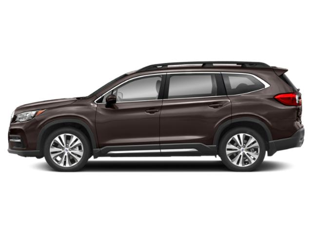 Cinnamon Brown Pearl 2019 Subaru Ascent Pictures Ascent 2.4T Limited 7-Passenger photos side view
