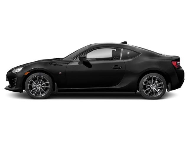 Raven 2019 Toyota 86 Pictures 86 Manual photos side view