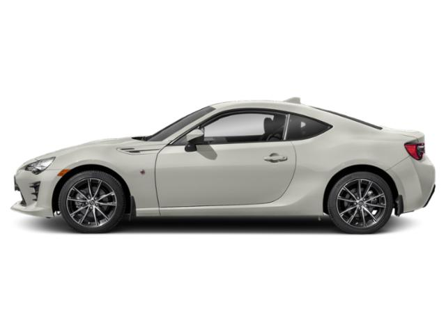 Halo 2019 Toyota 86 Pictures 86 Manual photos side view