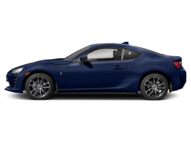 Oceanic 2019 Toyota 86 Pictures 86 Auto photos side view