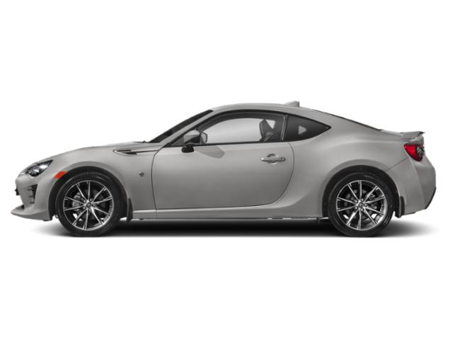 Steel 2019 Toyota 86 Pictures 86 GT Auto photos side view