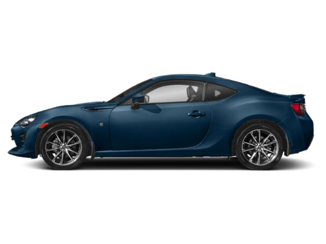 Oceanic 2019 Toyota 86 Pictures 86 GT Auto photos side view