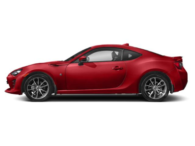 Ablaze 2019 Toyota 86 Pictures 86 GT Auto photos side view