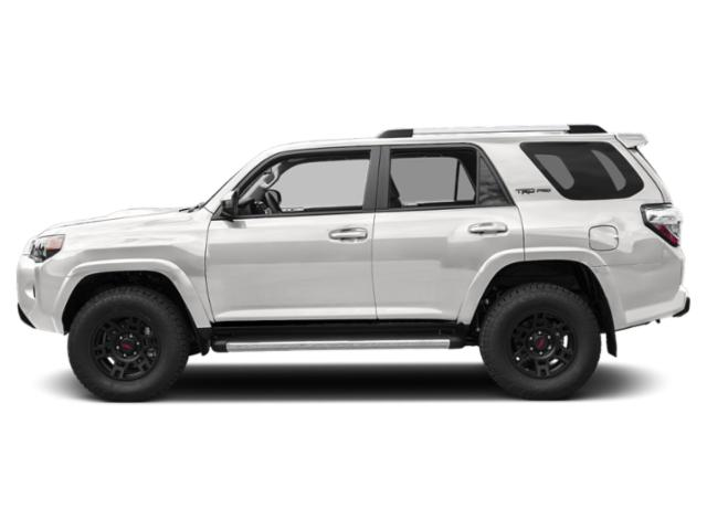 2019 Toyota 4runner Trd Pro 4wd Pictures Nadaguides
