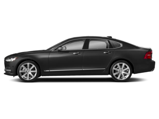 2019 Volvo S90 T5 Fwd Momentum Pictures Nadaguides