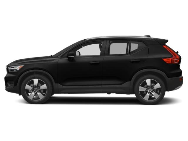 2019 Volvo Xc40 T5 Awd R Design Pictures Pricing And Information