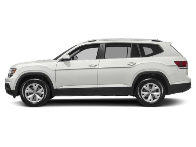 2019 Volkswagen Atlas 3 6l V6 Sel 4motion Pictures Pricing And