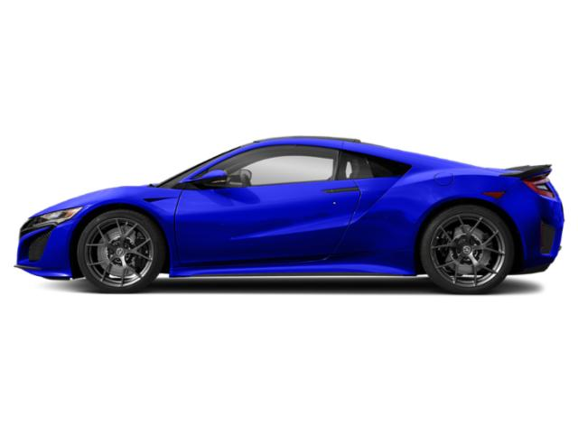 Acura NSX Coupe 2020 Coupe 2D AWD Hybrid Turbo - Фото 10