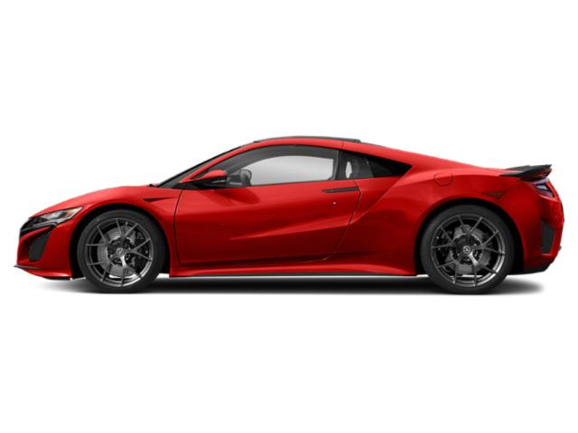 Acura NSX Coupe 2020 Coupe 2D AWD Hybrid Turbo - Фото 12