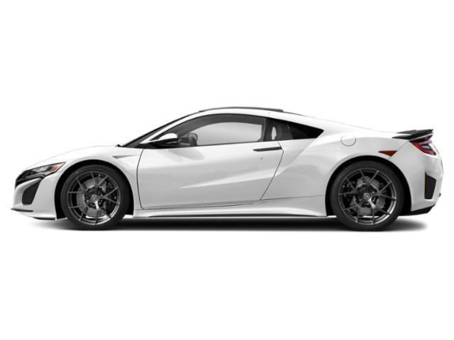 Acura NSX Coupe 2020 Coupe 2D AWD Hybrid Turbo - Фото 15