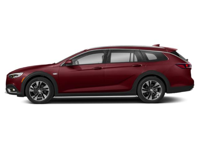 2020 Buick Regal TourX 5dr Wgn Preferred AWD Pictures ...