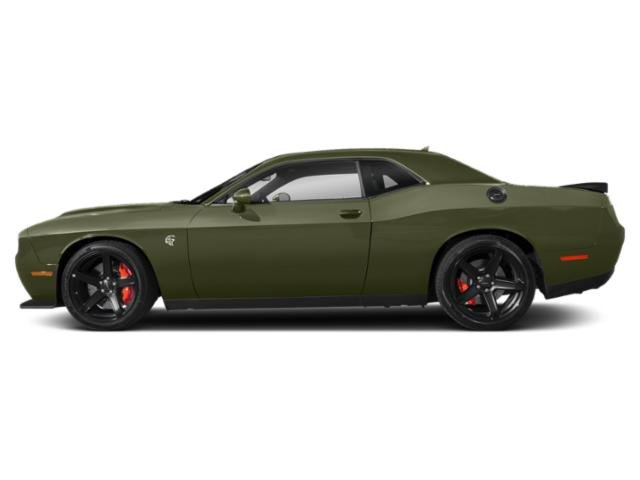 Dodge Challenger Coupe 2020 Coupe 2D SRT Hellcat Redeye - Фото 10