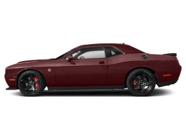 Dodge Challenger Coupe 2020 Coupe 2D SRT Hellcat Redeye - Фото 17