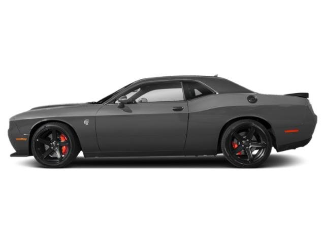 Dodge Challenger Coupe 2020 Coupe 2D SRT Hellcat Redeye - Фото 19