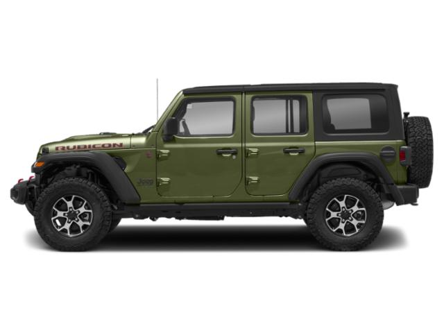 2020 Jeep Wrangler Unlimited Willys 4x4 Pictures Pricing And